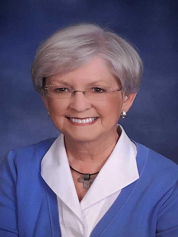 Annette Ragan