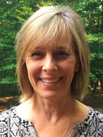 Marcia Moran