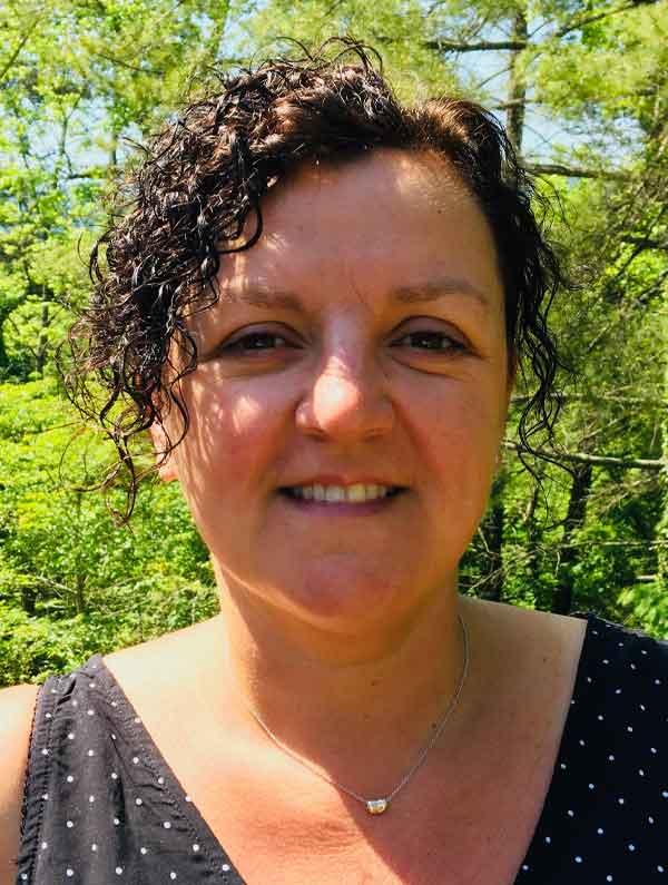 Justine Cookson