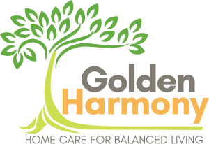 Golden Harmony: Home Care for Balanced Living