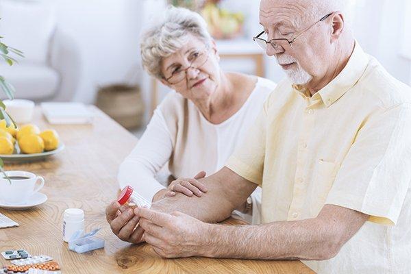 Heart Disease Medication Tips