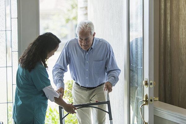 It's important to verify a Lewy body dementia diagnosis since Parkinson's has many similar symptoms.