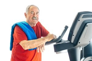 The beneficial link between exercise and Parkinson's is being researched in a number of studies.