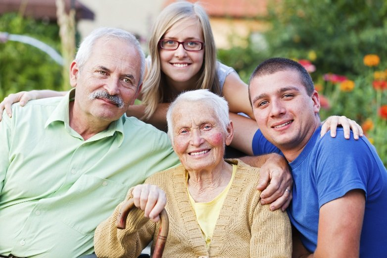 Learn more about the importance of socialization for seniors and how home care can be the perfect solution.