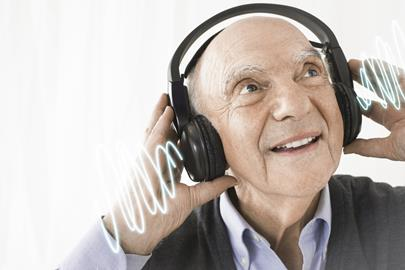 Discover the amazing benefits of music for elderly adults.